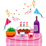 party_table