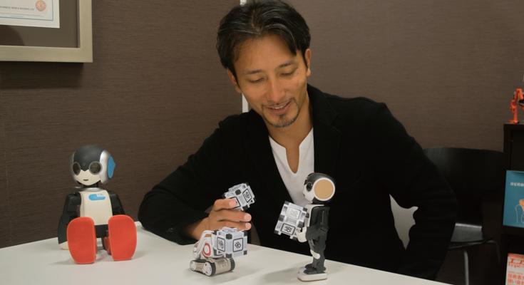 引用元:https://robotstart.info/2017/08/01/cozmo-creator-interview.html