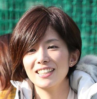 増田和也アナの結婚した嫁は廣瀬智美で子供は?身長や出身大学は