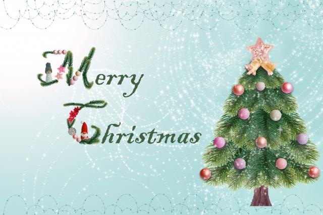 彼氏へのクリスマスメッセージ!喜ばれる文例(テンプレート)は